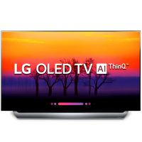LG C8 55 Inch UHD OLED TV