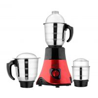 ECO+ Mixer Grinder Red Color