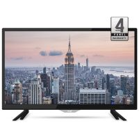 Eco+ 20 Inch HD LED TV front view