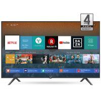 Eco+ 43 Inch UHD Smart TV