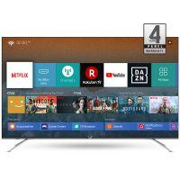 Eco+ 55 Inch Smart UHD TV