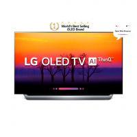 LG C8 UHD OLED TV