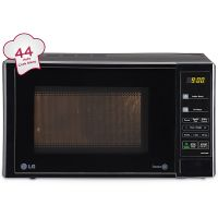 LG 20 Liter Solo Microwave Oven