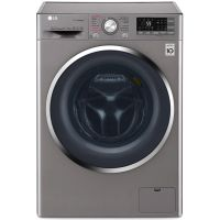 LG 9 KG Auto Front Loading Washing Machine with Dryer