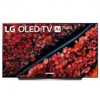 LG C9 65 Inch 4K Smart OLED TV
